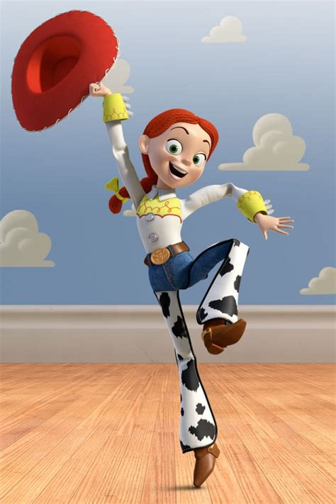 Jessie in Toy Story iPhone wallpaper : 【iPhone】『ディズニー壁紙