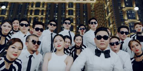 """PSY invokes his inner 2 Live Crew for """"New Face"""" but oddly"""