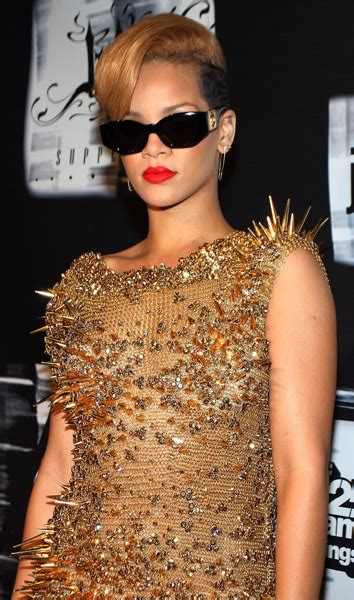 Rihanna's 'Rated R' Release Party | Rap-Up