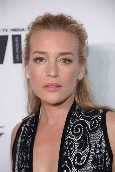 Piper Perabo At Variety and Women in Film's Pre-Emmy