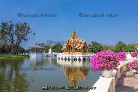 THAILAND of 河口信雄PhotoGallery
