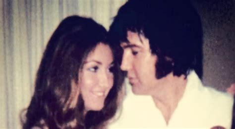 Elvis Presley's Famous Ex-Girlfriend Just Posted An