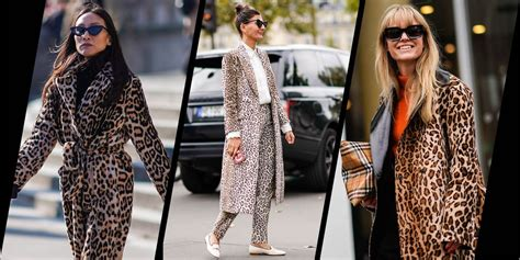 The best leopard-print coats to buy this winter – Leopard