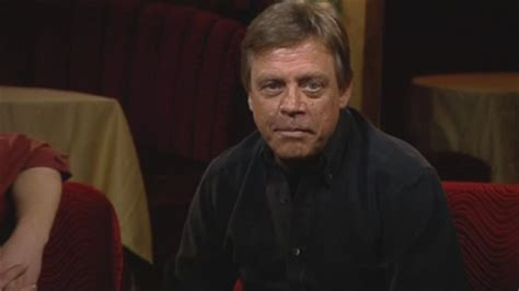 Mark Hamill (born 25 September 1951) is an American actor and voice