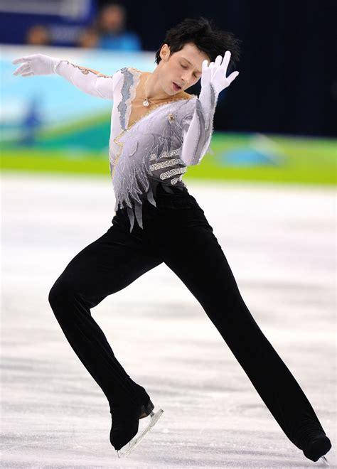 Best Olympic Ice Skating Costumes Outfits | Glamour